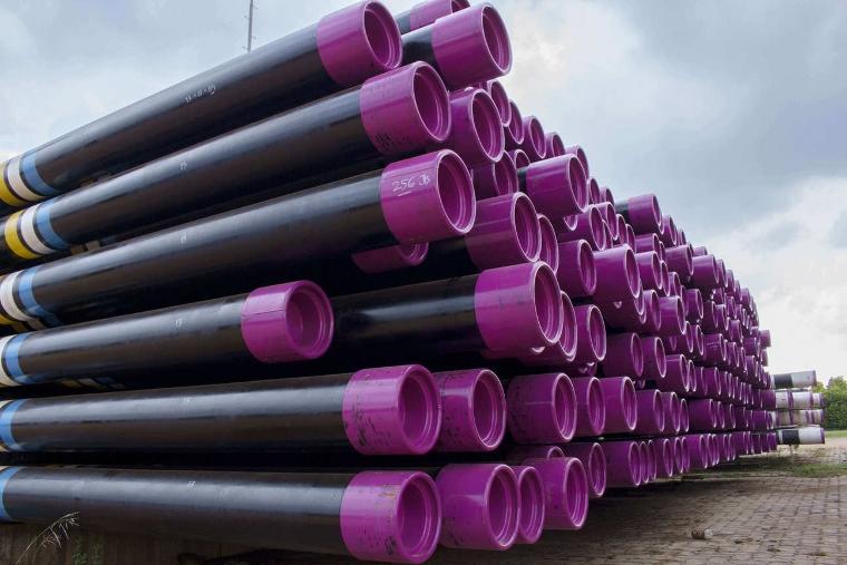 Vallourec : le spécialiste français des tubes pétroliers installe avec succès un élément métallique imprimé en 3D de 220 kg