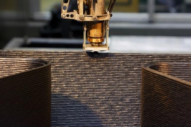 Une étude de faisabilité sur le recyclage des pièces thermoplastiques usagées et des copeaux issus de l'impression 3D