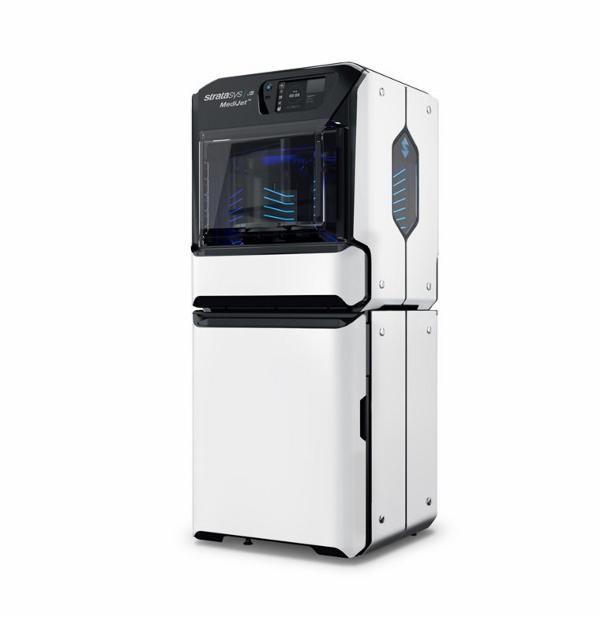 Imprimante 3D J5 MediJet de Stratasys