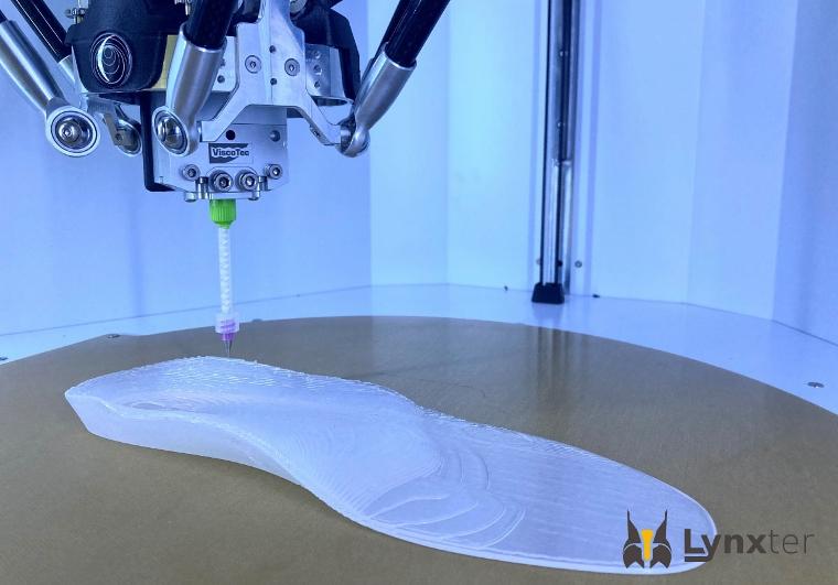 Le français COP Chimie met au point un silicone pour l'impression 3D FDM