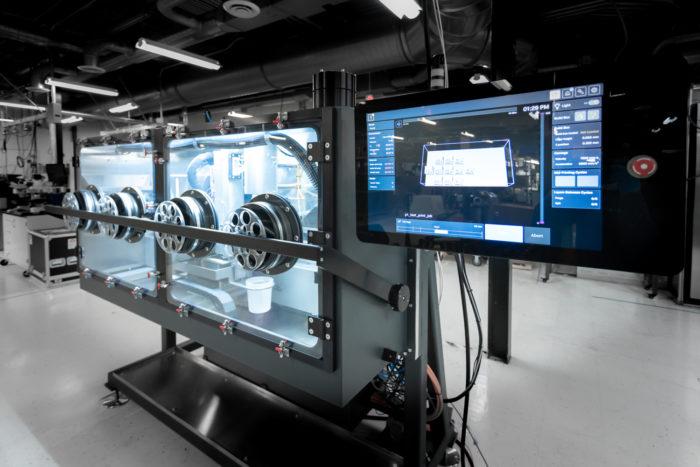 Desktop Metal ouvre la porte à de nouvelles applications en qualifiant l'acier 4140