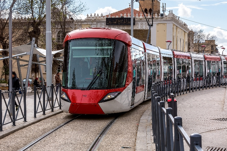 Alstom tire parti de la fabrication additive pour réduire les coûts de maintenance de ses tramways