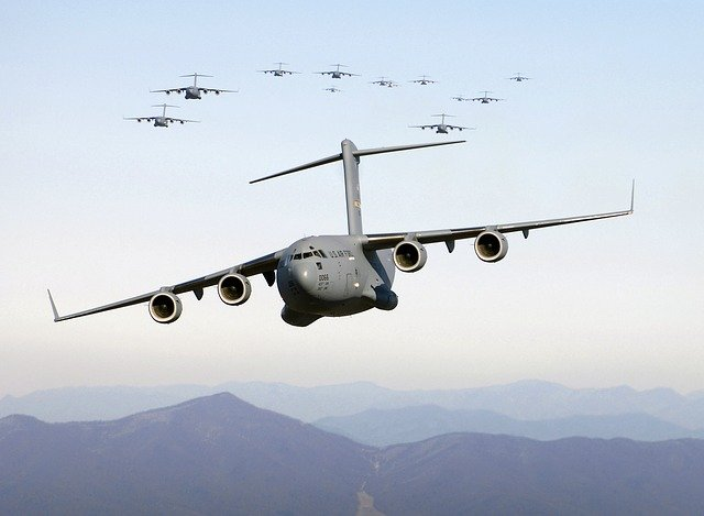 L'US Air Force qualifie une pièce de moteur imprimée en 3D de GE Aviation