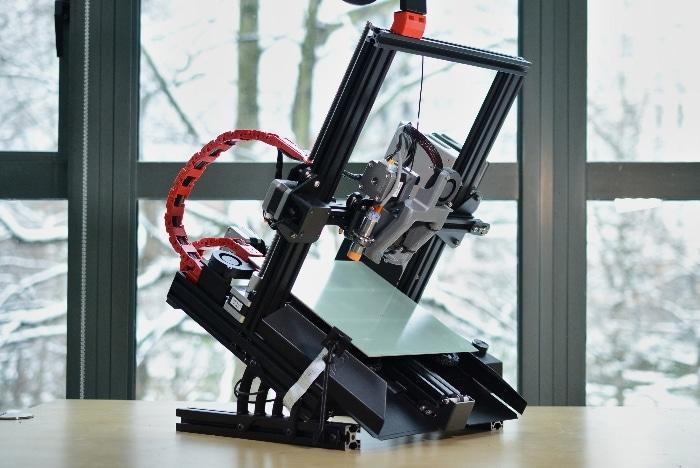 3DQue revendique une impression 3D métal 10 fois moins coûteuse que celle Desktop Metal