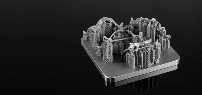 Materialise ajoute un nouveau module à son logiciel Magics pour automatiser le dentaire