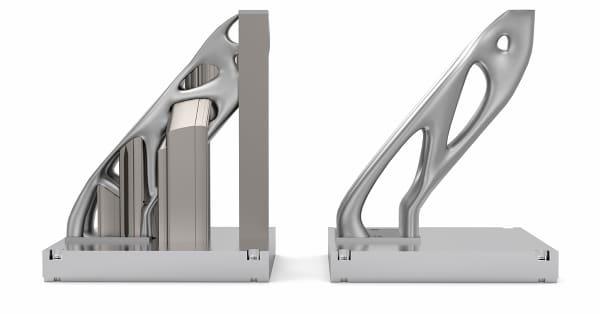 Inspire Print 3D : le logiciel d'Altair pour corriger les impressions 3D métalliques