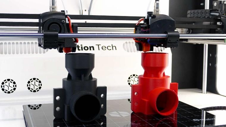 Interview : eMotion Tech nous dévoile sa nouvelle imprimante 3D industrielle taillée pour les PME
