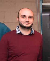 Franck Liguori