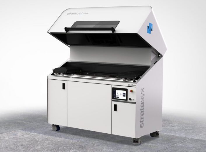Imprimante 3D H350