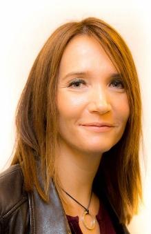 Stéphanie Collot, Directrice du Pôle Industrie INFOPRO DIGITAL