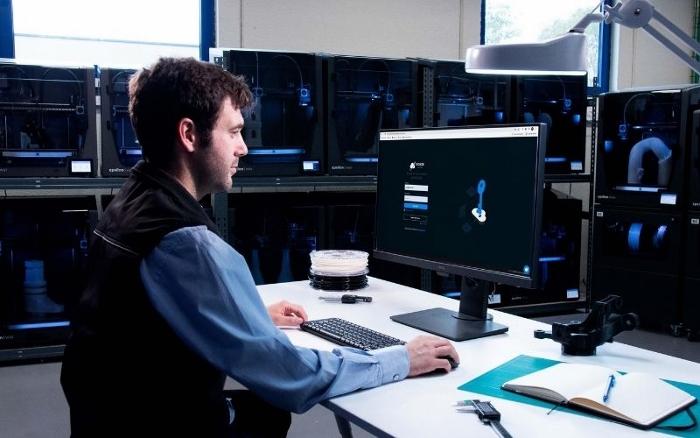 BCN3D lance un nouveau logiciel de cloud pour piloter les flottes d'imprimantes 3D