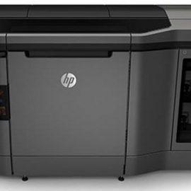 HP dévoile ses premières imprimantes 3D industrielles  !