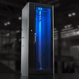 Leapfrog dévoile une imprimante 3D grand format pour des objets de plus 2 mètres !