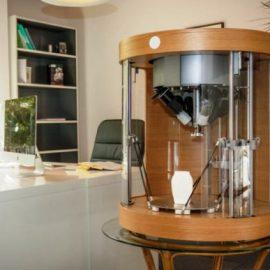 Le français Pollen AM lance les précommandes de son imprimante 3D multimatériaux