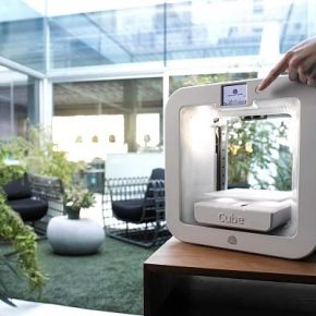 Marché de l'impression 3D : 3D Systems chute de 66 %