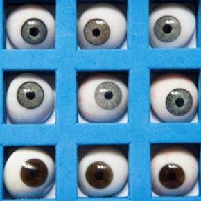 L'hôpital universitaire de Louvain imprime la première prothèse oculaire au monde