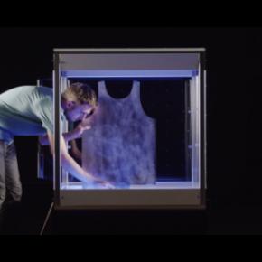 Electroloom : le leader de l'impression 3D textile ferme ses portes !