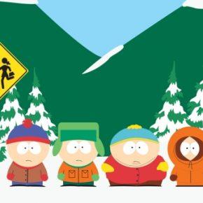 South Park : quand l'impression 3D s'empare du phénomène