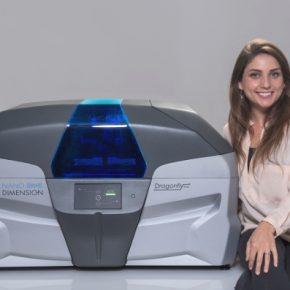 Nano Dimension livre sa première imprimante 3D PCB !