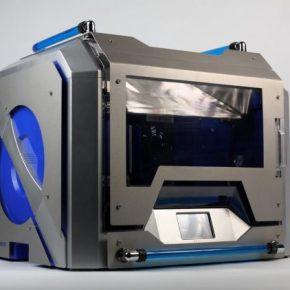 La nouvelle imprimante 3D de Dremel customisée par un moddeur français !