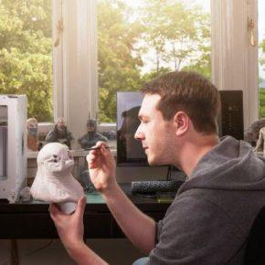 Artistes, stylistes, designers… Quelles sont leurs imprimantes 3D de bureau préférées ?