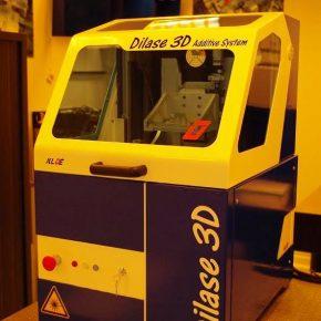Le français KLoé dévoile un système d'impression 3D haute résolution !