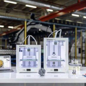 Ultimaker dévoile sa nouvelle génération d'imprimantes 3D !