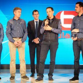 Boulanger reçoit le prix de l'innovation pour sa plateforme d'impression 3D