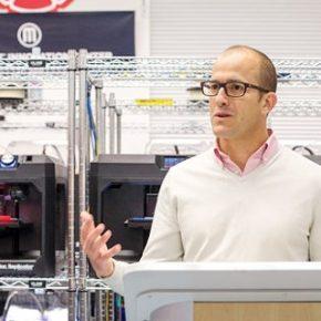MakerBot : nouvelle démission de son CEO !