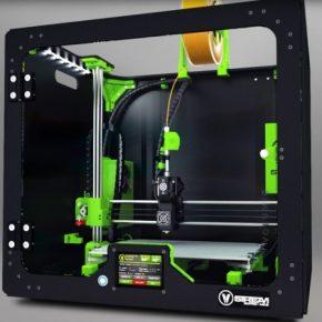 MK2 : VOLUMIC lance sa dernière génération d'imprimantes 3D !