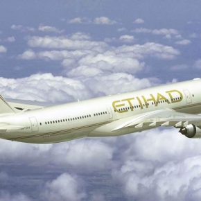 Etihad Airways va produire la première pièce d'avion imprimée en 3D en série