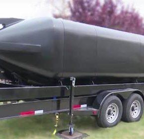 La marine américaine et l'ORNL développent une coque de sous-marin imprimée en 3D