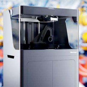 Markforged présente deux nouvelles imprimantes 3D industrielles : les X3 et X5