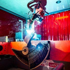 RAMLAB dévoile une hélice imprimée en 3D pour remorqueur