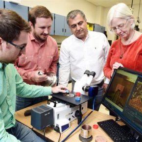 La NASA fabrique le premier composant de fusée imprimé en 3D à partir de deux alliages métalliques