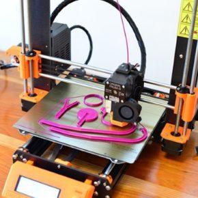 quels objets peut on fabriquer avec une imprimante 3d. Black Bedroom Furniture Sets. Home Design Ideas
